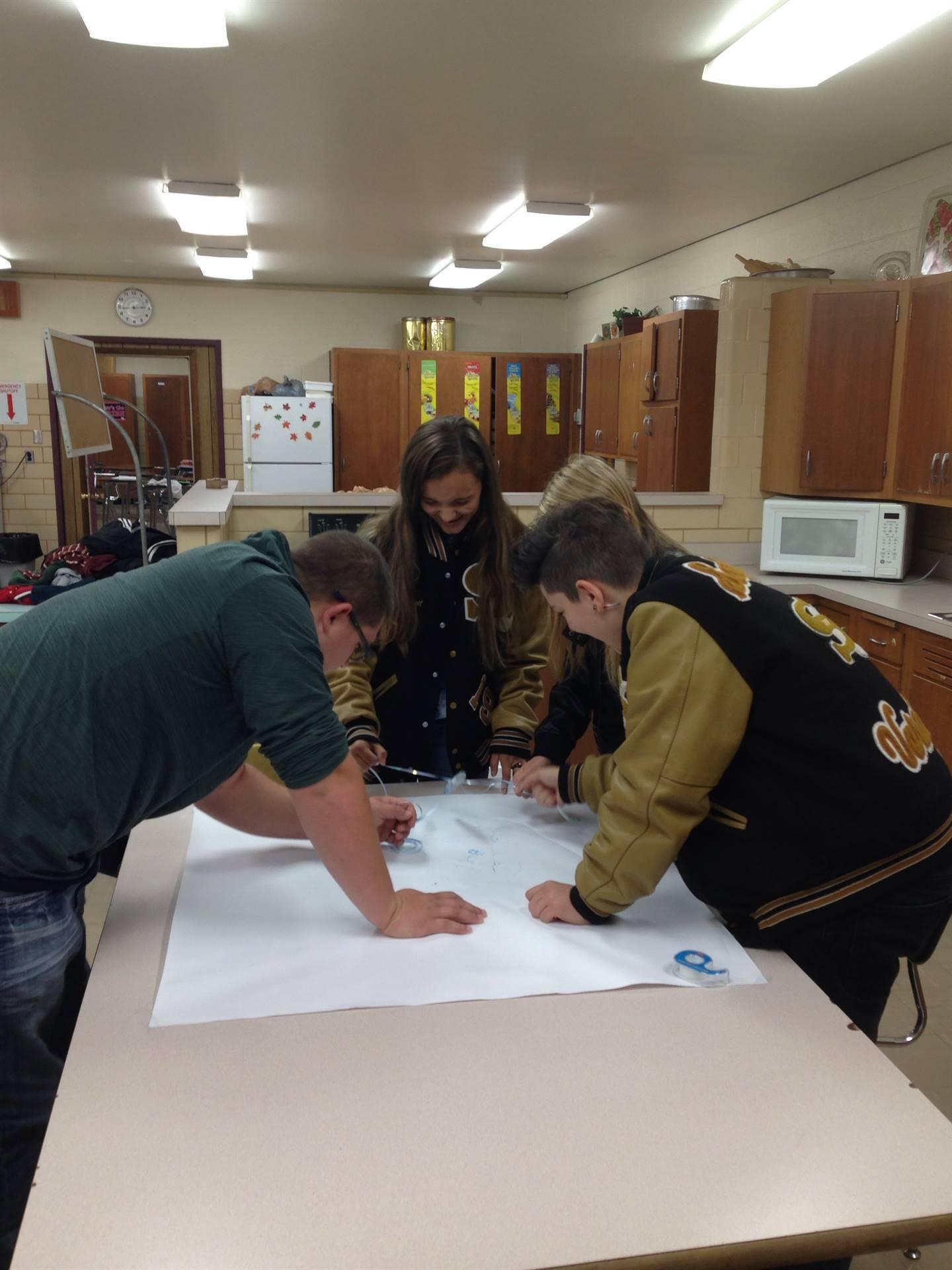 Classroom Activities 4